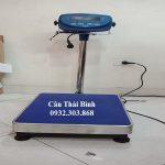 CÂN BÀN ĐIỆN TỬ TCS XK3118T1 150kg(40×50)